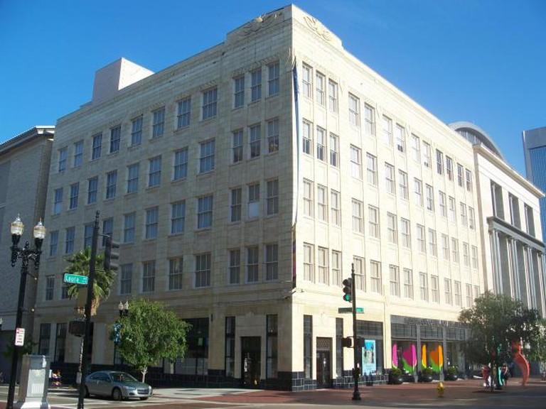 Museum of Contemporary Art Jacksonville