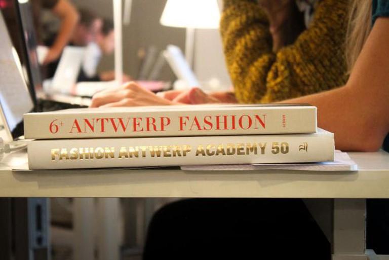 Antwerp 6