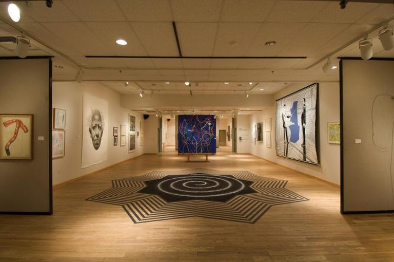 Housatonic Gallery Connecticut