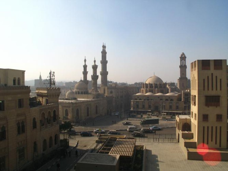 © Joonas Plaan - Islamic Cairo