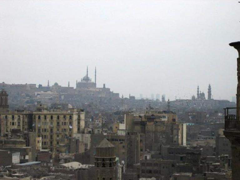 © Simona Scolari - Cairo