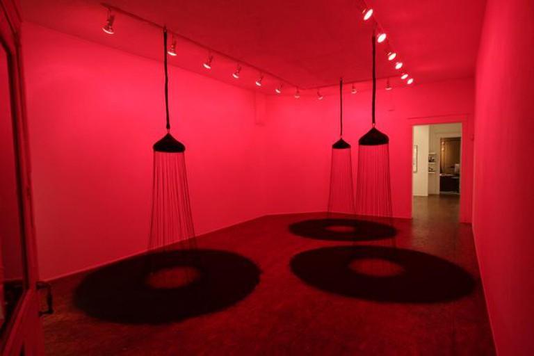 Manifest Gallery Installation