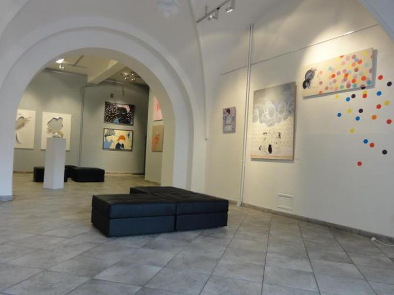 socato gallery wroclaw