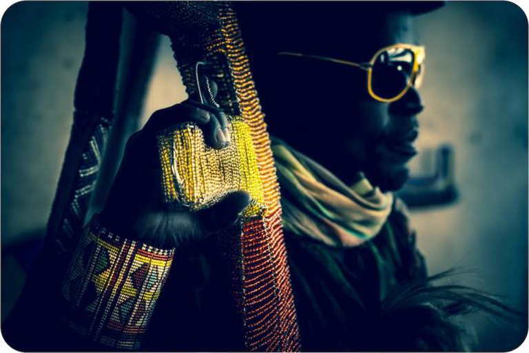 Umholi – Leader © Ralph Ziman