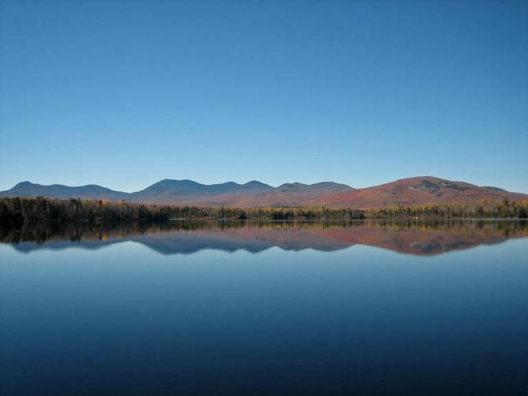 jericho lake new hampshire