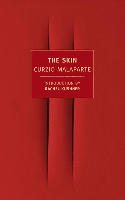 The Skin | Image Courtesy of NY Books