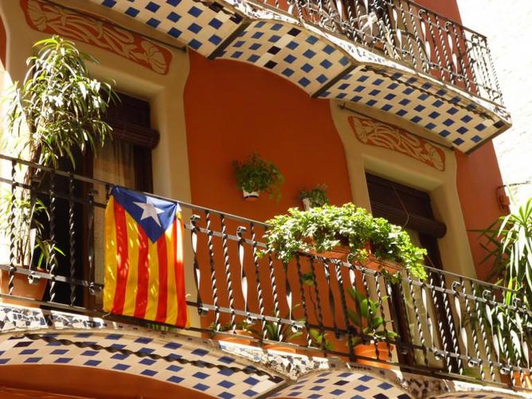 Gracia Spain