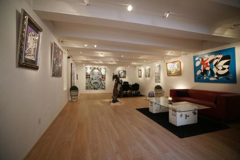 Galerie Mason Noirez