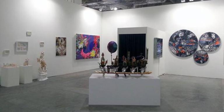 Mizuma Gallery | Courtesy Mizuma Gallery