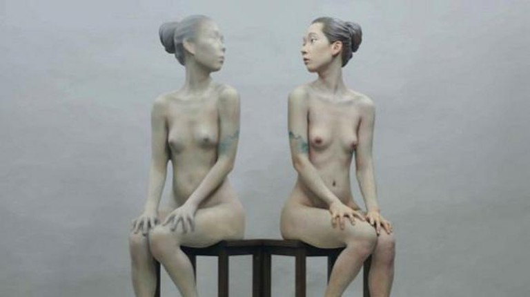 Choi Xoo Ang, Reflection | Courtesy Art Season Gallery