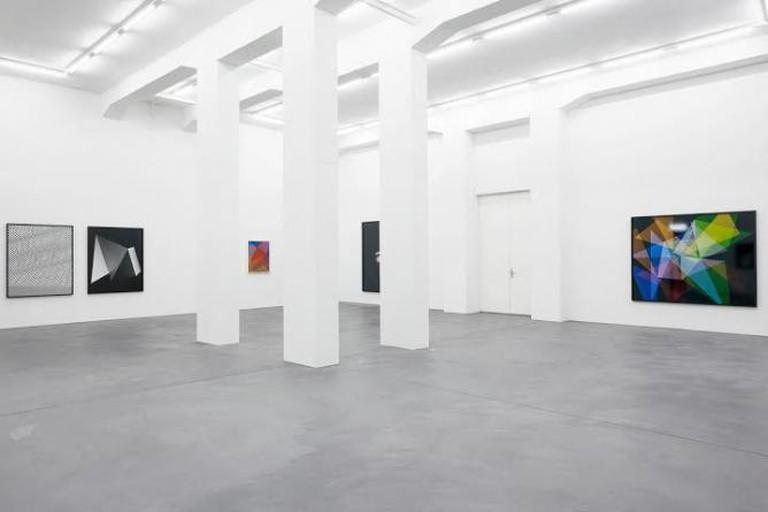 Galerie Bob Van Orsouw