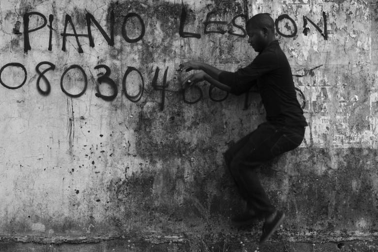 Abraham Oghobase