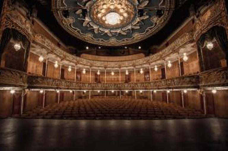 Courtesy of Aarhus Theatre