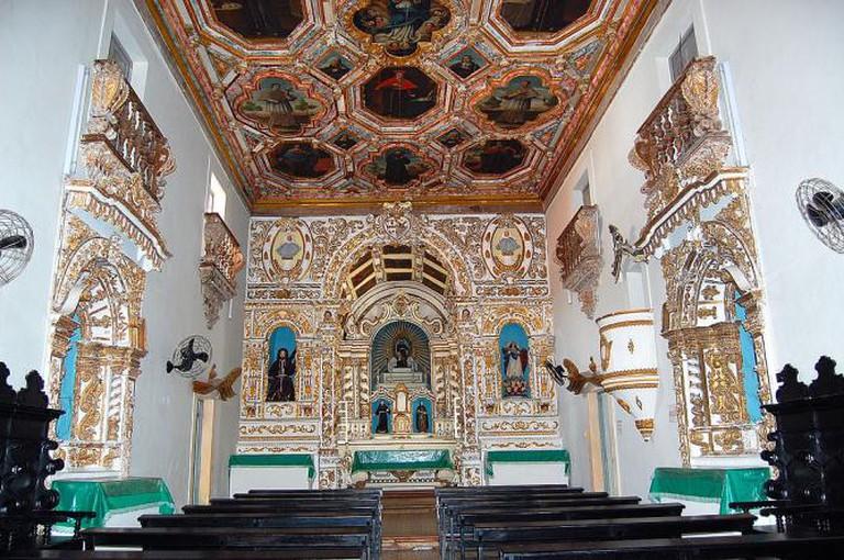 Olinda Convent