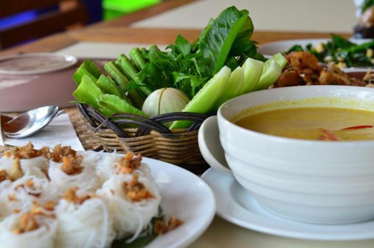 khaothong terrace krabi