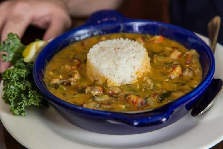 Crawfish Étouffée | Courtesy Deanie's Seafood