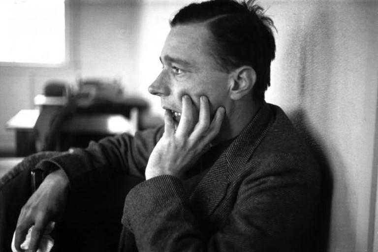 Edwin Locke, 'Walker Evans', 1937