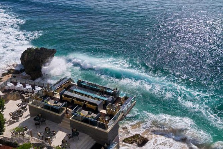Image Courtesy of AYANA Resort and Spa Bali