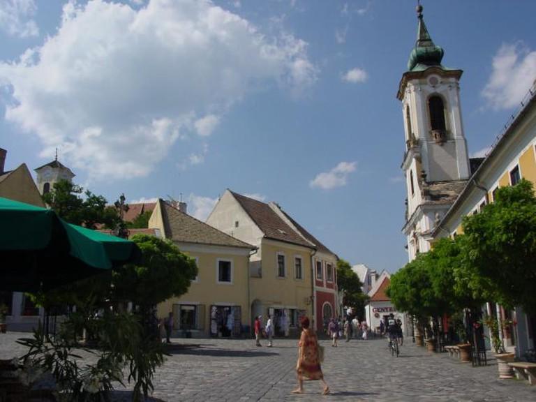 Szentendre's 10 Best Cultural Restaurants
