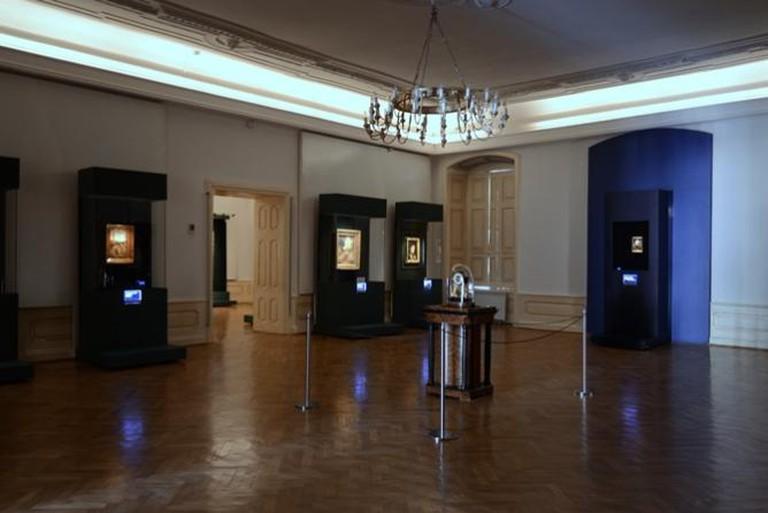 European Art Gallery
