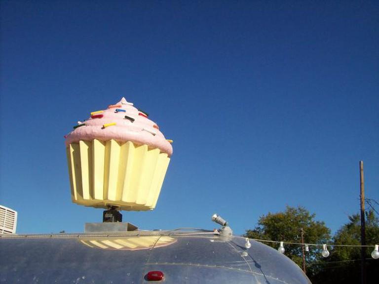 hey cupcake austin