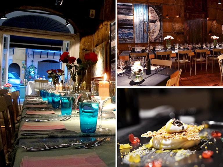 © Gagini Social Restaurant