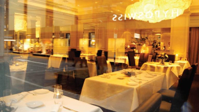 Restaurant Sein
