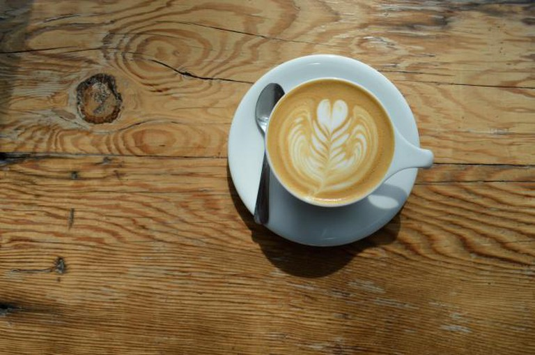 street bean espresso seattle