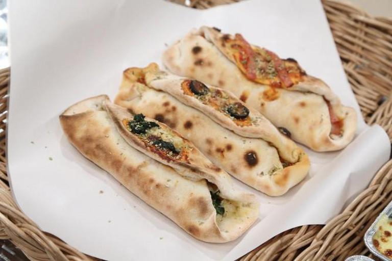 Pizza-Aroy Bangkok