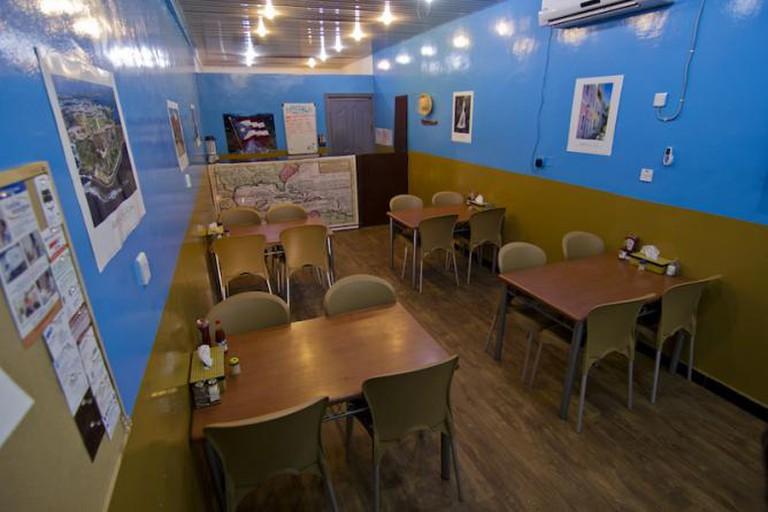 Image Courtesy of Carribean Hut Restaurant