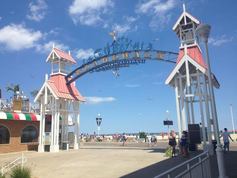Eating Out in Ocean City: The 10 Best Restaurants & Diners