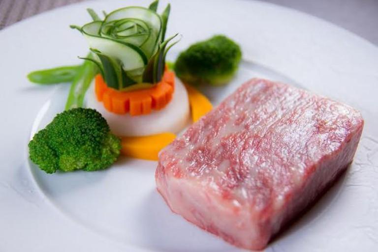 Image Courtesy of Azabu Restaurant