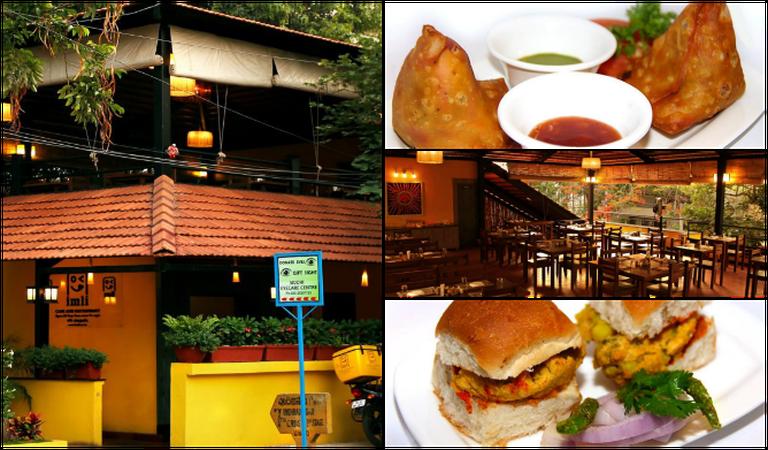 Imli Café and Restaurant