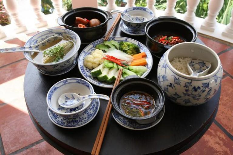 Image Courtesy of May Restaurant