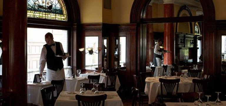 union league cafe new haven