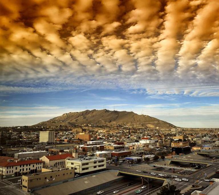 El Paso | © tpsdave/Pixabay