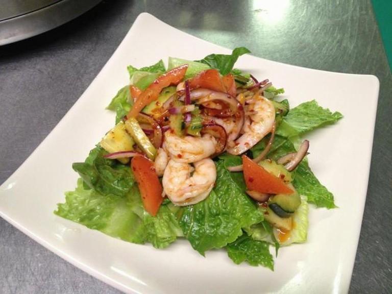 Thai Chef Café | Courtesy Thai Chef Cafe