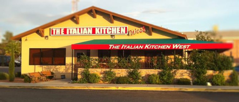 The Italian Kitchen | Courtesy The Italian Kitchen