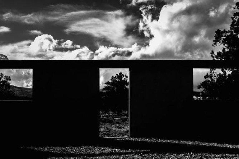 Angelo Beaini, Silent Scape, 2013