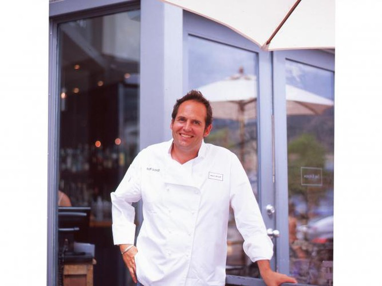 Chef Hugo Matheson | © The Kitchen Boulder