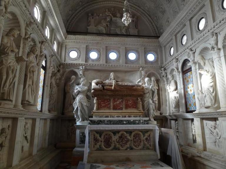 Chapel of Ivan Orsini