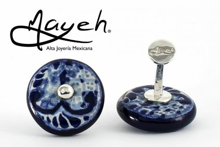 jewellery by Mayeh