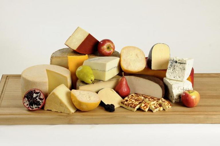 Carr Valley Cheese products