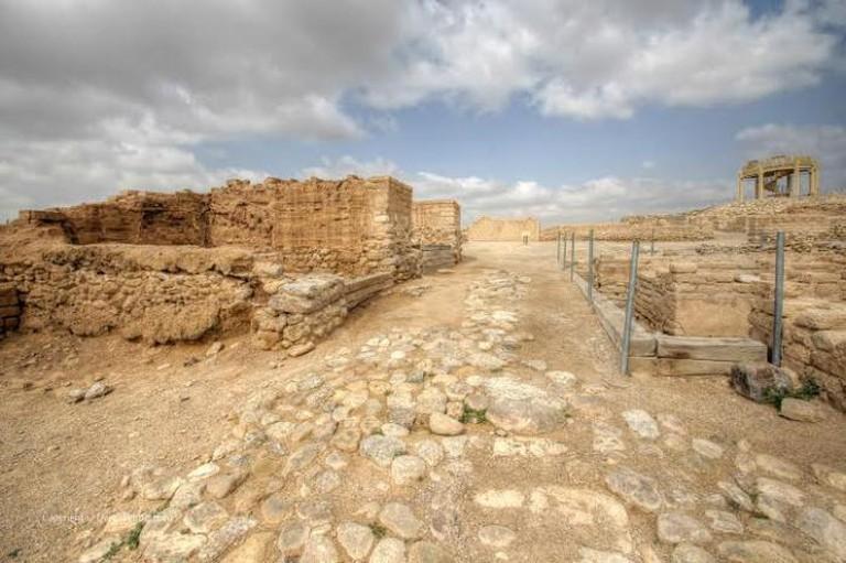 Tel Ber Sheva