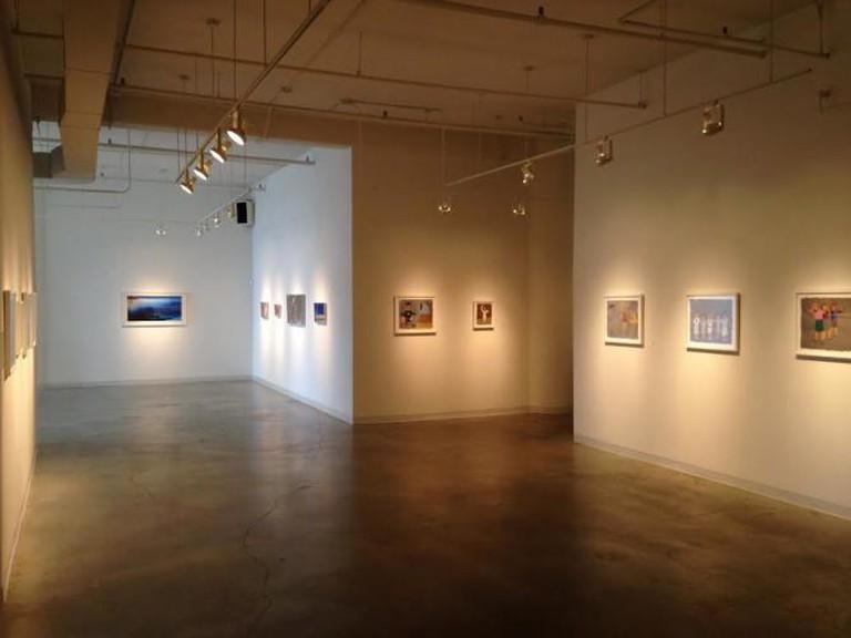 Tory Folliard Gallery | Courtesy Tory Folliard Gallery