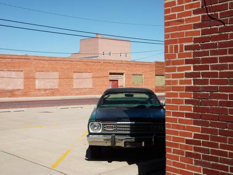'Duster, Alliance, Nebraska'