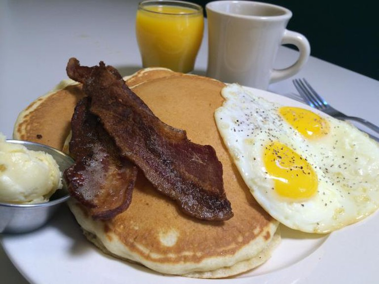 Dime Store Signature Breakfast