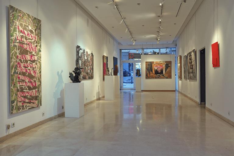 Galerie Anna-Tschopp