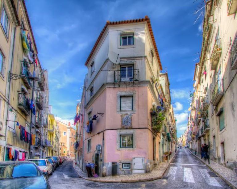 Image of Lisbon