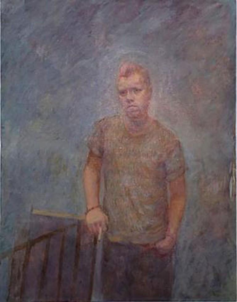 David Milligan, Michael Fullerton | Courtesy of Saatchi Gallery, London